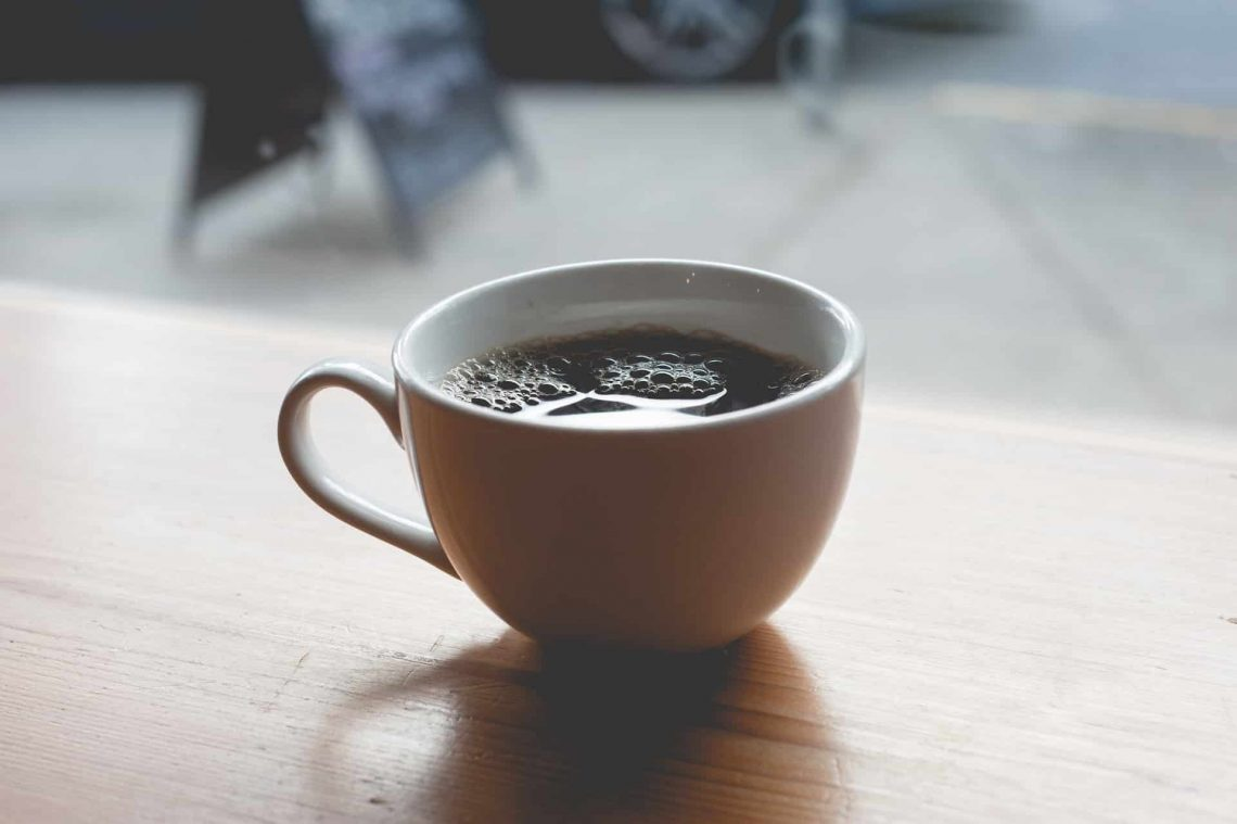 Peering Through Caffeine - Its Advantages and Downsides