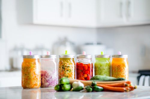 The Goodness That Comes With Fermented Foods